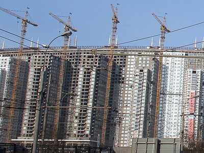 Оплатой капитального ремонта многоквартирных жилья займутся хозяева