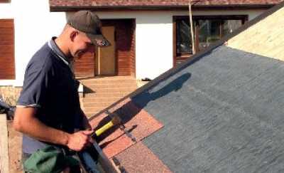 Достоинства и нехватки мягенькой крыши