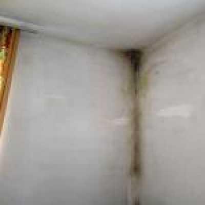 Замерзают углы в личном жилище  что сооружать