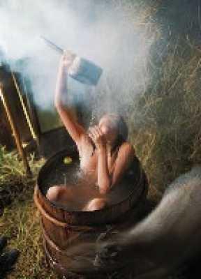 Древние традиции истинной российской бани