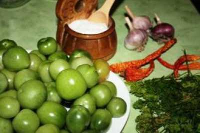 Семейные рецепты засолки помидоров