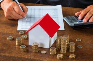 Налог на недвижимость с учетом кадастра