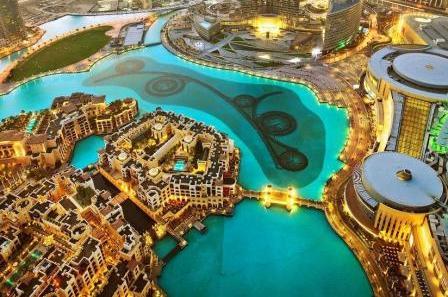 Почему стоит побывать в Объединенных Арабских Эмиратах?