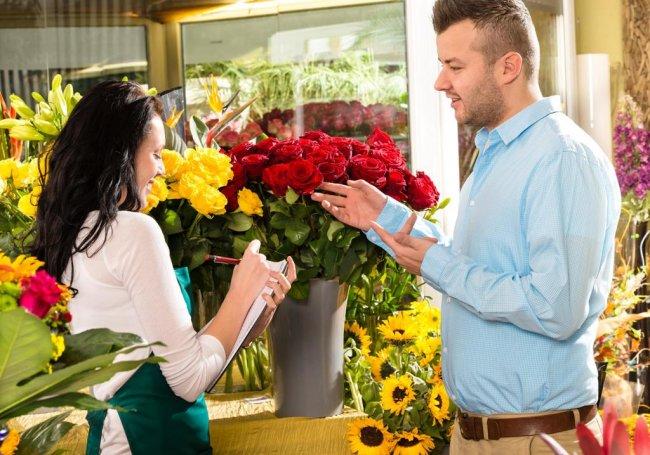 Преимущества покупки цветов в магазине «Букет Юг».