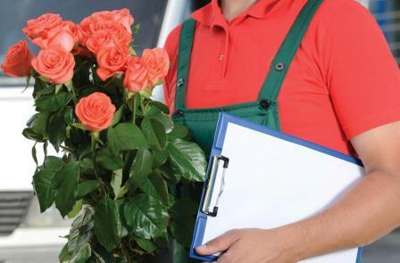 Что нужно знать о доставке цветов.