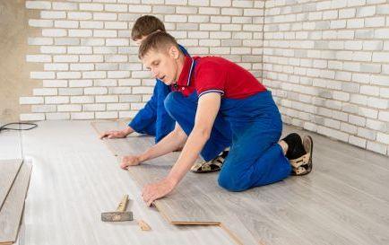 Как выбрать компанию для ремонта квартиры в новостройке?