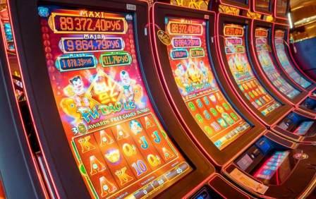 Казино Фреш: лучшие азартные игры в режиме онлайн