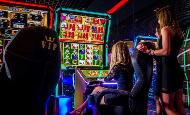 Sol casino - ваш игровой клуб