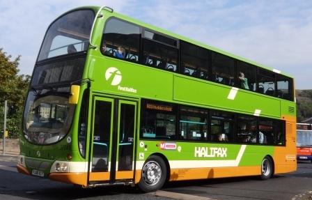 История изобретения автобусов