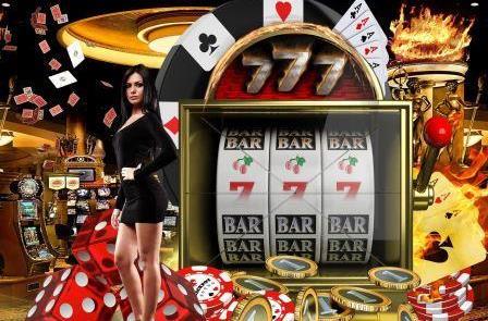 Почему стоит поиграть в онлайн-казино в Украине?